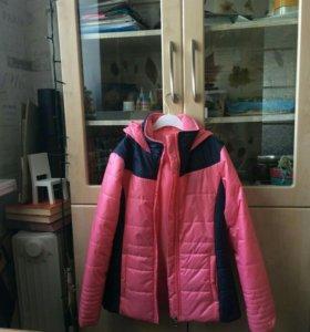 Демисезонная детская куртка Outventure