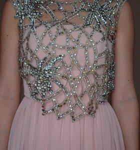 Выпускное/вечернее платье