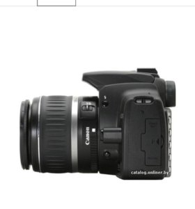Фотоаппарат Canon EOS 350D