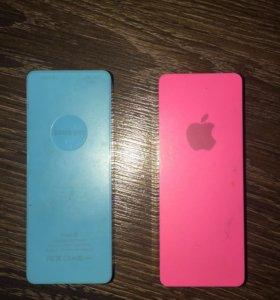 Подзарядки для iPhone