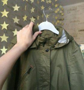 H&M Демисезонная детская куртка