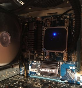 Игровой fx8350, ssd, GTX 760