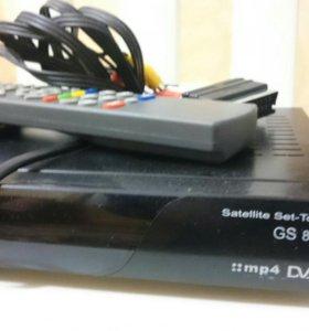 Ресивер триколор GS 8300