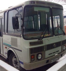 ПАЗ 32053-110-07