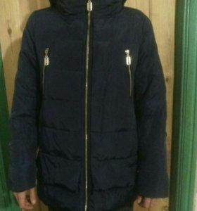 Куртка женская 48-50разм.