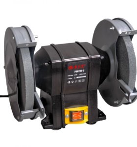 Электроточило P.I.T. PBG 125-C