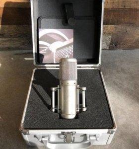 Студийный микрофон Brauner Phantom Classic