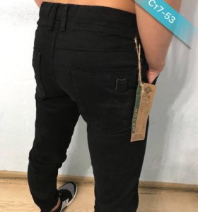 Комуфляжные брюки