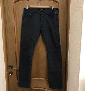 Мужские брюки в идеальном состоянии, размер L