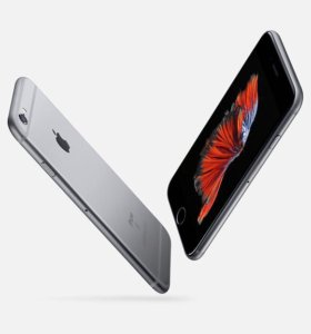 Iphone 6S 64Gb Black