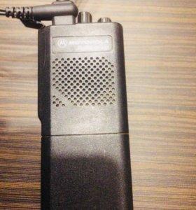 Радиостанции Motorola gp 300