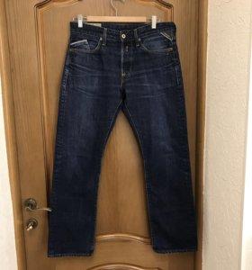 Мужские джинсы REPLAY новые