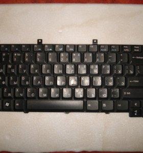 Клавиатура от ноутбука Acer
