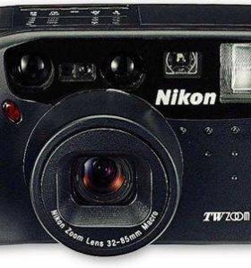 Фотоаппарат Nikon tw zoom 85 б/у