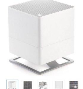 Увлажнитель воздуха Stadler Form Oscar White