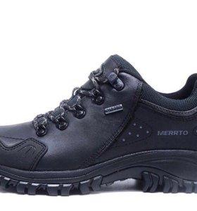 Демисезонные водонепронецаемые ботинки Merto