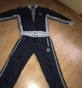Спортивный костюм dg dolce gabbana оригинал 54 р