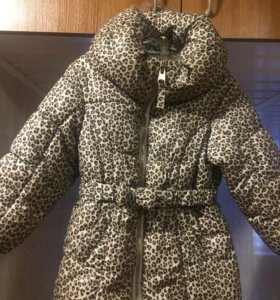 Куртка демисезонная H&M, Финляндия.Срочно!