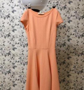 Платье S, Bershka