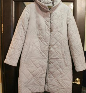 Пальто (осеннее)
