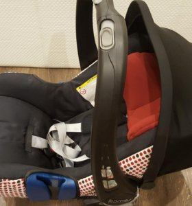 Römer Baby-safe plus shr 2