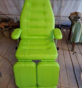 Пилот педикюрное кресло новое