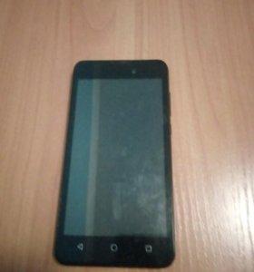 Телефон BQRU-5035