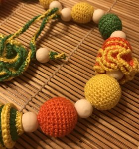 Слингобусы для малышей