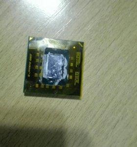 Amd Athlon™II  от ноутбука