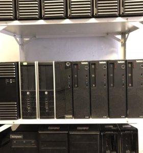 50 компьютеров DDR3