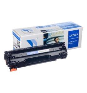 Картридж HP CB435/CE285A