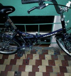Скоростной велосипед STERN