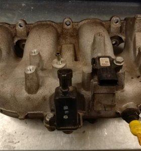 Оригинальные детали двигателя A20NFT (б/у):