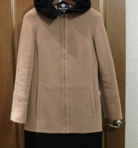 Пальто весна осень. Р. 40(xs)