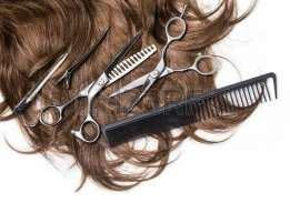 Курсы парикмахера-универсала
