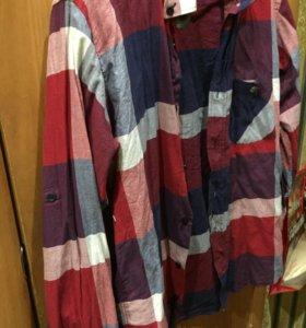 Рубашка 🐊 Lacoste 🐊