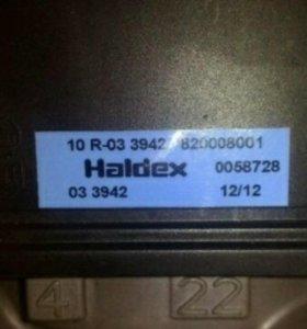 Модулятор.EBS 2S/2M Haldex 1284000081