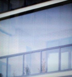Окна, балконы и лоджии под ключ