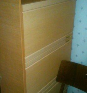 Кухоные шкафы