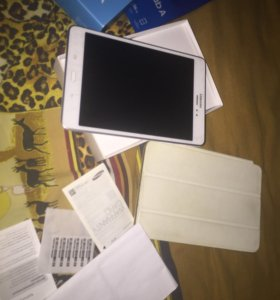 Samsung Galaxy Tab A (T355)