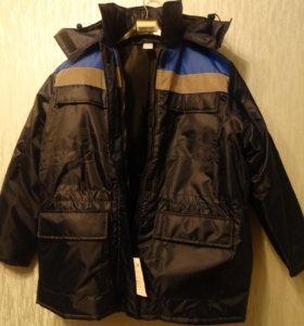 Новая женская  Рабочая куртка