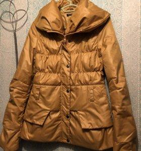 Куртка ( пух)