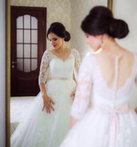 """Свадебное платье """"Nora Naviano"""""""