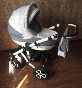 Детская коляска Аdamex 3 в 1