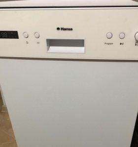 Посудомоечная машина Hansa ZWM 447