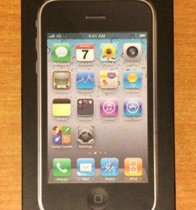 IPhone 3G S 8Гб