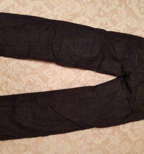 Мото джинсы женские furgan р.40