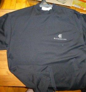 "футболка Fairway&Greene ""Escondido"", 2XL-3XL,новая"