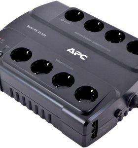 ИБП APC Back-UPS ES 700VA