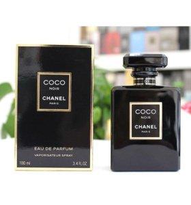 Духи Chanel Coco Noir